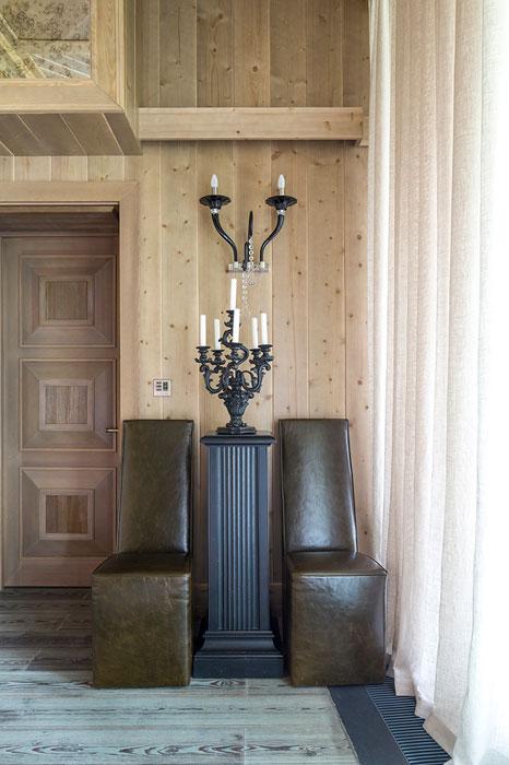 Interioratelier, архитектор Анна Звездина, Elle Decoration