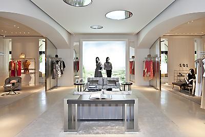 Dior, Elle Decoration