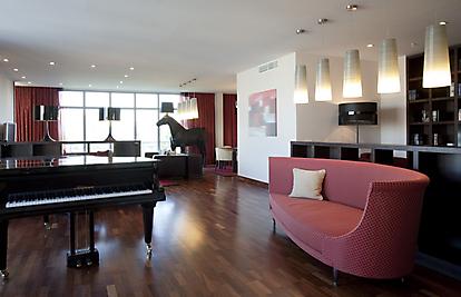 Pokrovka-Suite, Elle Decoration