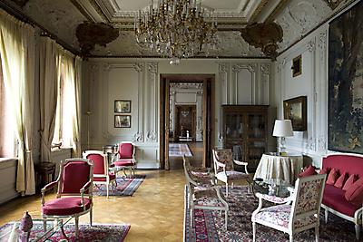Посольство Франции, Elle Decoration