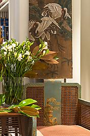 Leyla Uluhanli Interiors