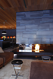 Barvikha Hotel&Spa, Antonio Citterio, Elle Decoration