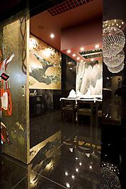 Ресторан Kioto, Elle Decoration